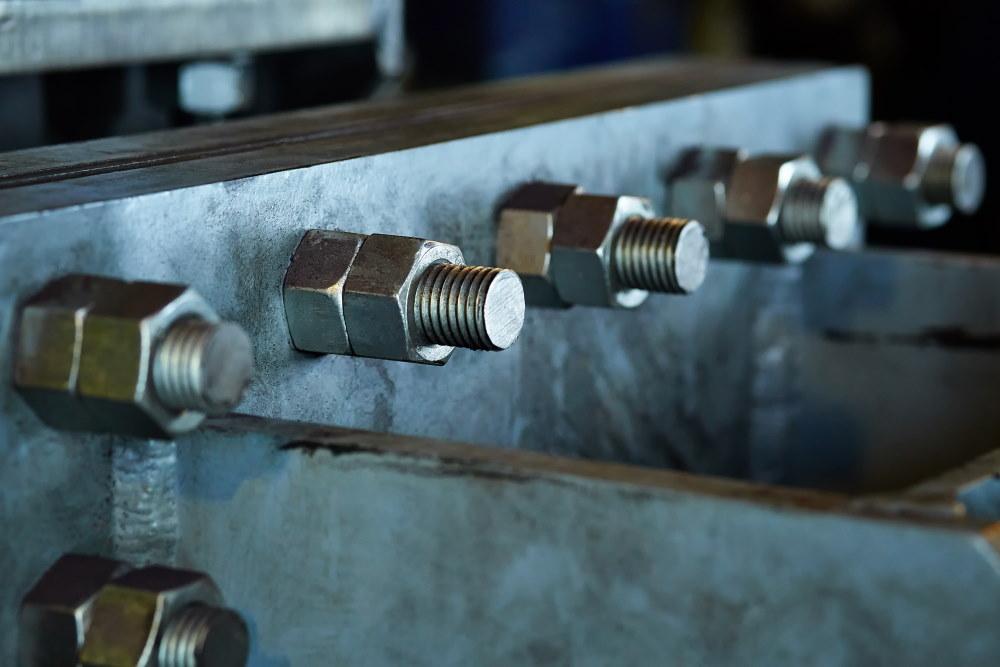 Βασικά μηχανικά μέσα σύνδεσης και οι χρήσεις τους